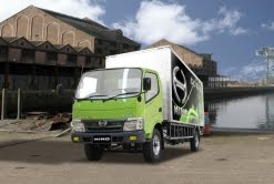Ready Stock Hino New Dutro 110 SDR
