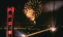San Francisco New Years Eve 2013