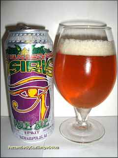 Sun King Osiris Pale Ale