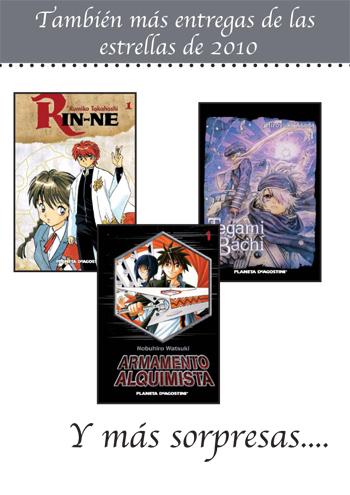 Manga 2011