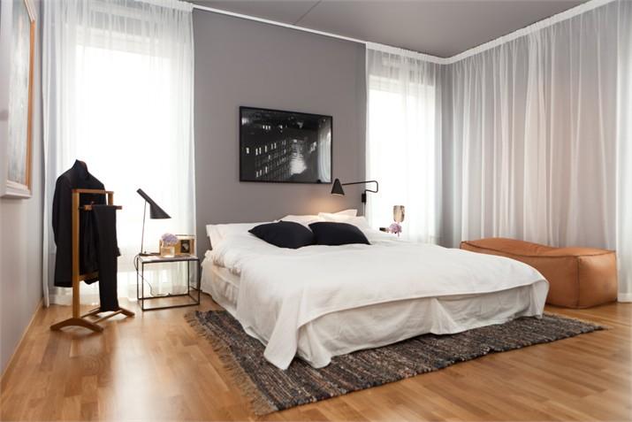Kreativa Kvadrat AB Vackert inredd lägenhet via Fastighetsbyrån