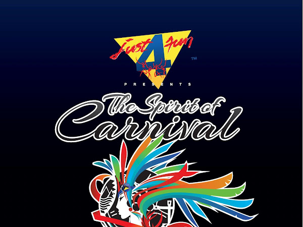 St.Lucia Carnival 2012 - Just 4 Fun Teaser Video