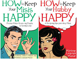 How to Keep Your Misis and Hubby Happy