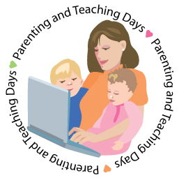 Parenting and Teaching Days