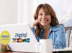 How can i get money online