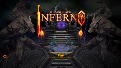 BLACK GATE: INFERNO v1.1.0 Apk Download