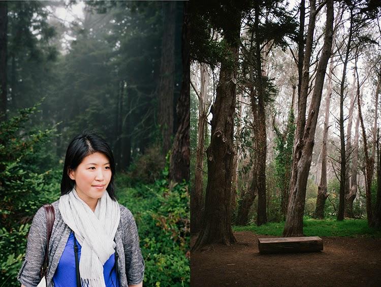 Isabelle Engler_Presidio_San Francisco