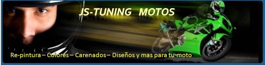 Js-Tuning Motos - Tu mejor opción