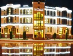 Поиск и Бронирование Отелей в системе HOTELLOOK