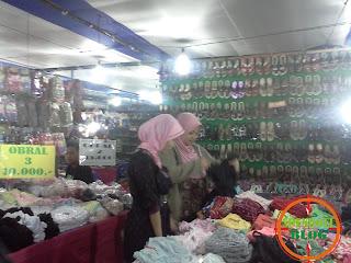 Pasar Malam Hari Jadi Magetan 337