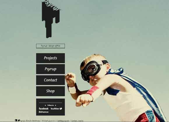 attractive web designs