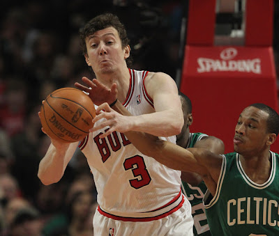 Omer Asik, Free Agency, Chicago Bulls, Boston Celtics, Celtics News, State Of The Celtics