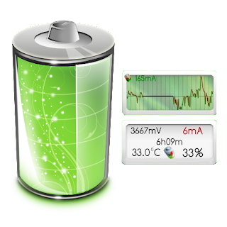 Download Apk Battery Monitor Widget Pro For Android