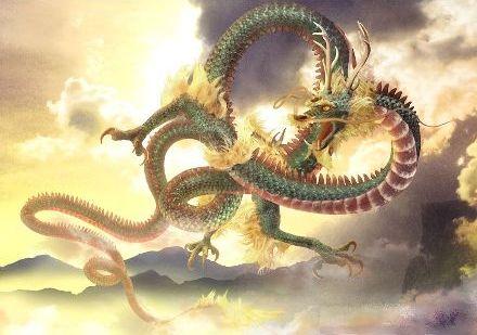 Kết quả hình ảnh cho con rồng