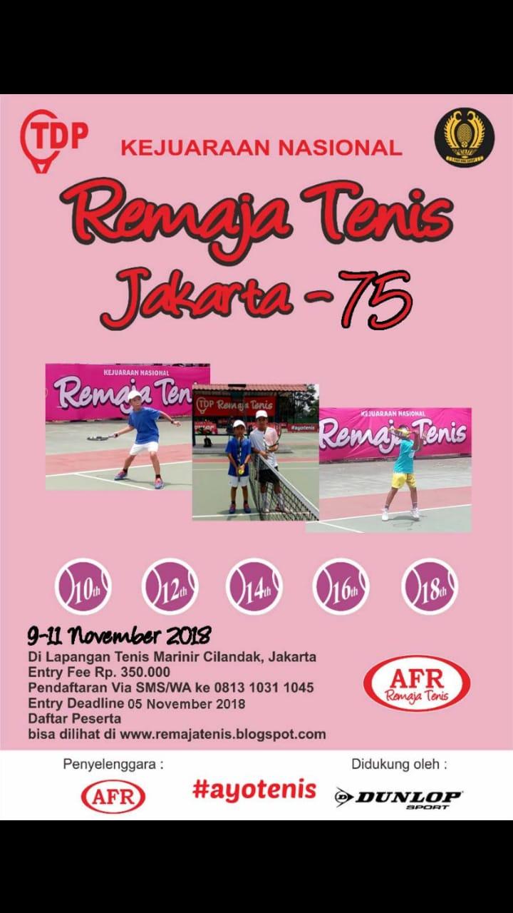 RemajaTenis Jakarta-75