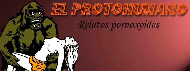 El protohumano