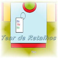 Etiquetas para produtos artesanais texteis