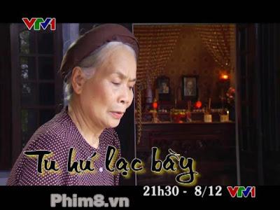 Phim Tu Hú Lạc Bầy
