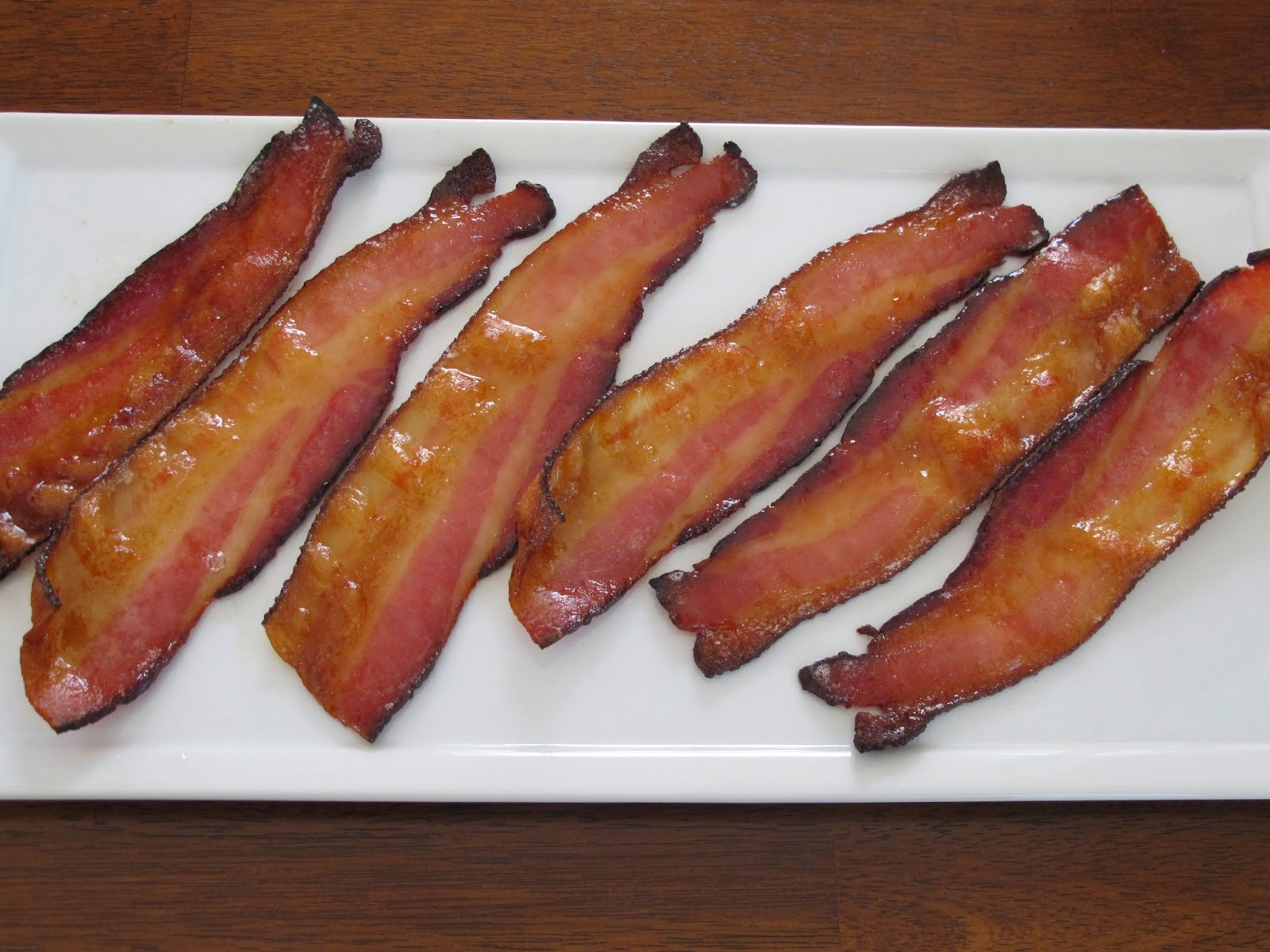 Oven Roasted Maple Bacon Barefoot Contessa