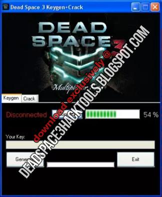 dead space 3 pc crack download