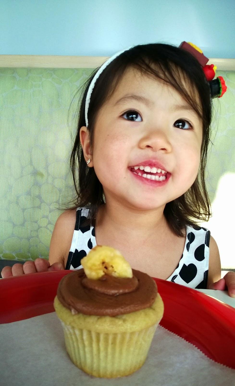 Best cupcakes in Los Angeles