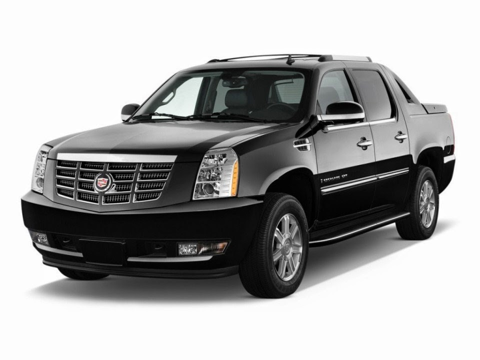 2014 Cadillac Escalade Wallpapers