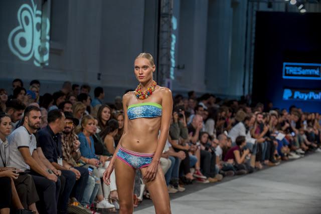 Bloomers&Bikini, MFSHOW, TRESEMME, MAYBELLINE, PayPal, Fashion Show