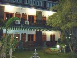 Hotel Murah Dekat Pasar Baru Bandung - Patradissa Hotel