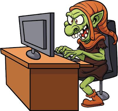 Anti-CEC troll