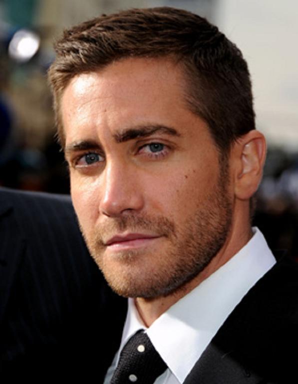 Jake Gyllenhaal Short Haircut