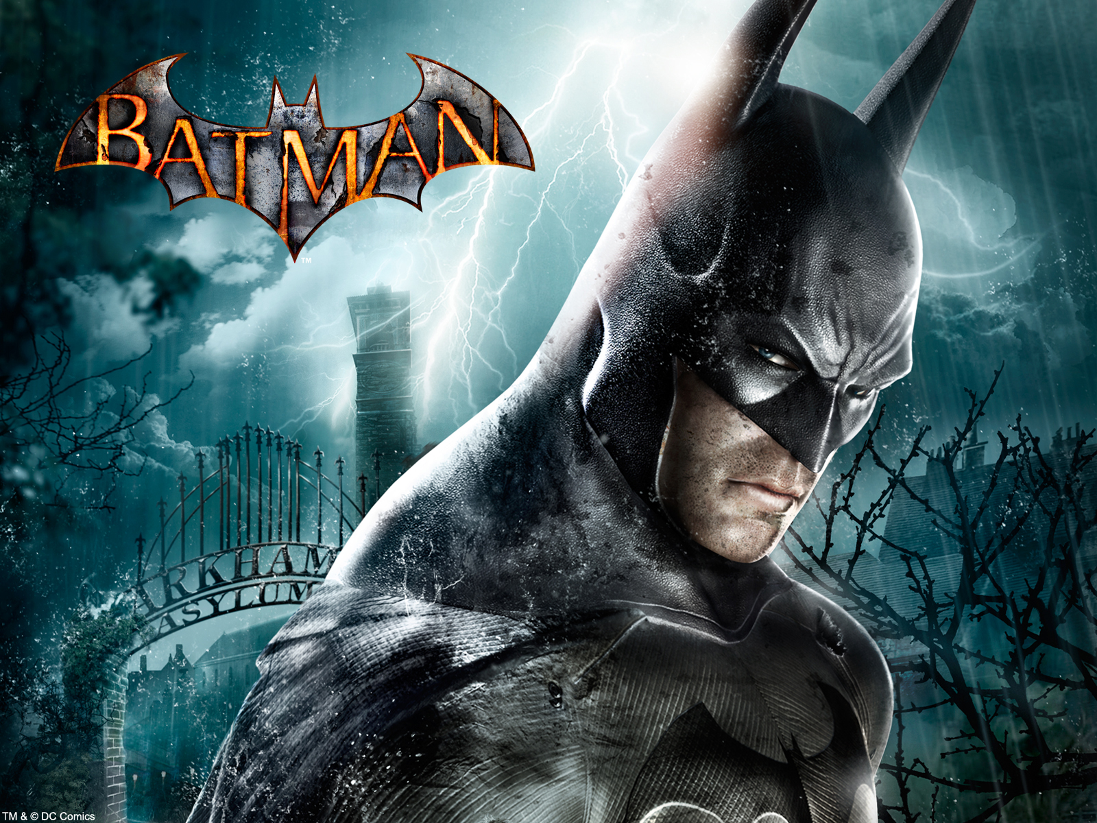 Get out games batman arkham city wallpapers full hd - Video game live wallpapers ...