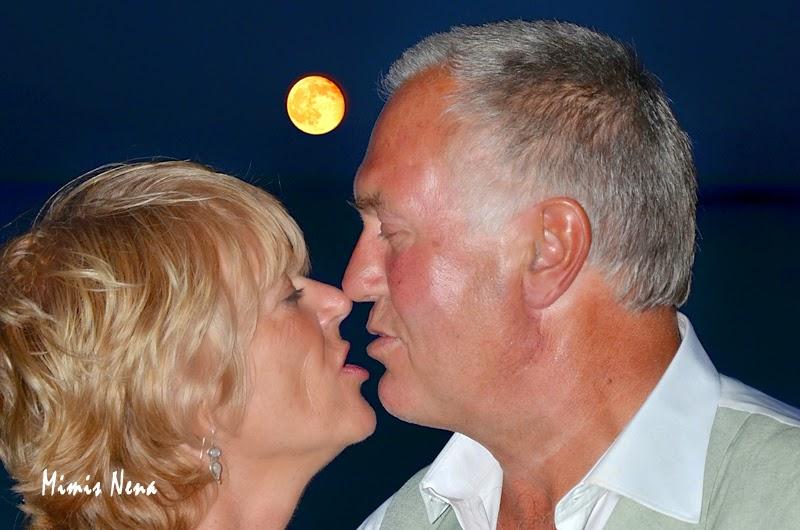 Γάμος Janis Philip - Κουφονήσια