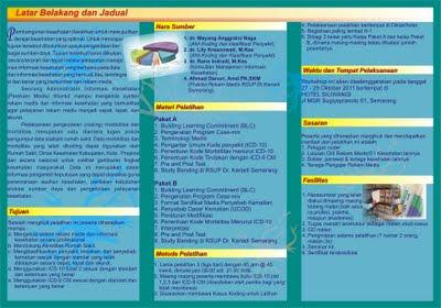 Workshop Klasifikasi dan Tindakan Menggunakan ICD-10 dan ICD-9, serta Klasifikasi Penyebab Kematian dalam Meningkatkan Mutu Manajemen Informasi Kesehatan