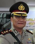 Kapolres Sukabumi Kota