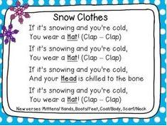 https://www.teacherspayteachers.com/Product/Winter-Preschool-Centers-and-Circle-Time-1057440