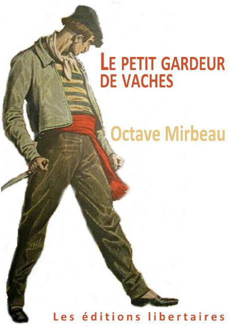 """""""Le Petit gardeur de vaches"""", décembre 2017"""