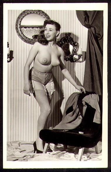 Big large pretty naked women