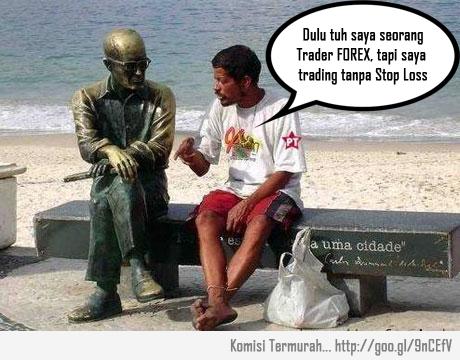 Forex bangkrut