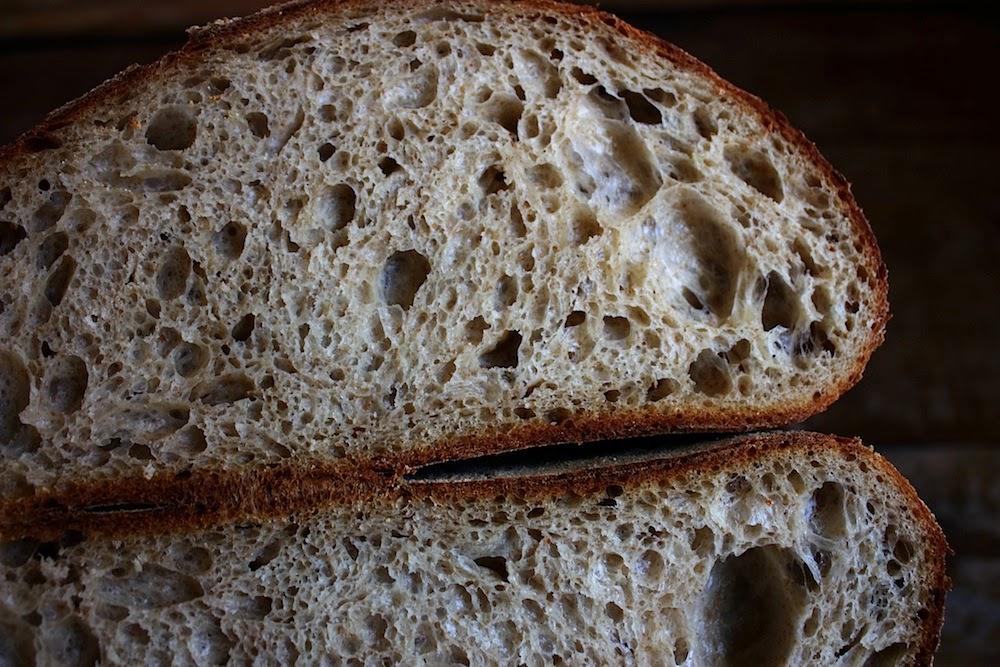 Tartine Country Bread, My Way