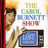 The Carol Burnett Show: The Lost Episodes Will Arrive on DVD This Fall