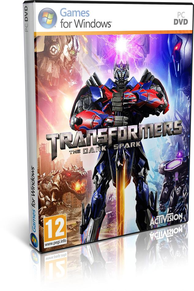 Download Game TRANSFORMERS™: Rise of the Dark Spark - FLT Full crack