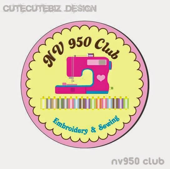 NV950 CLUB