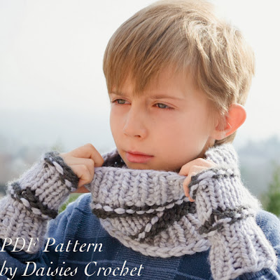 knitting boy pattern