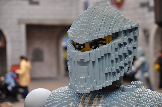 Windsor+Legoland+Knight