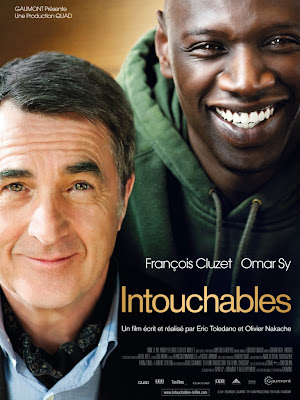 affiche Intouchables 2011 1 768x1024 Intouchables (2011) Español Latino DvdRip