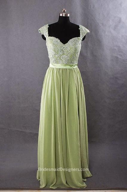 Bridesmaid Designers Dresses & Gown