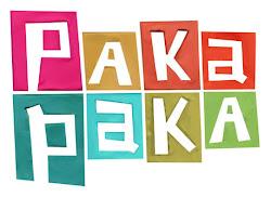 Los ilustradores tambièn queremos ver Paka Paka