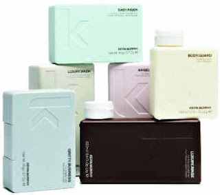 Kevin Murphy Hair Care Line