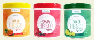 Chá de Hibisco emagrece e elimina líquidos