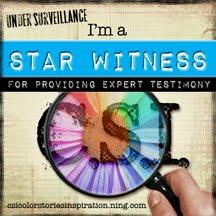 Gané un nuevo STAR WITNESS